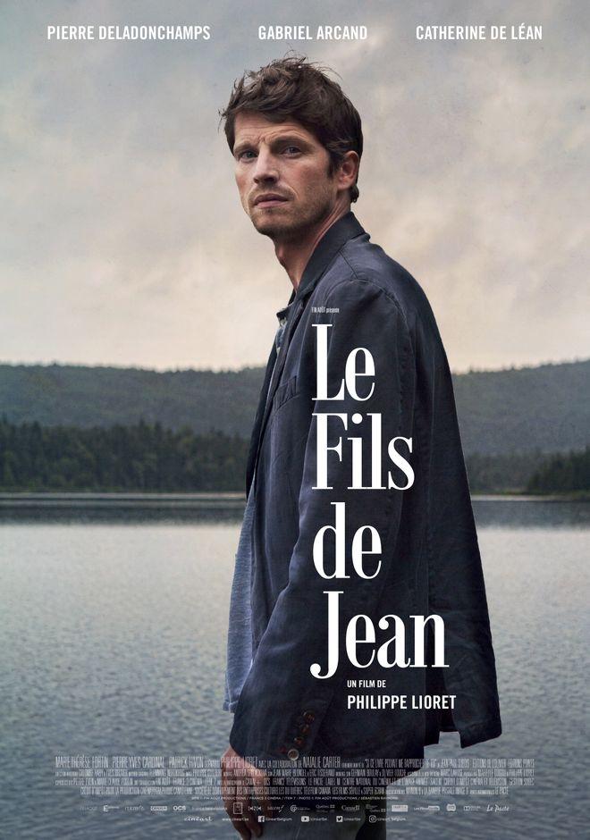 Resultado de imagen para Le fils de Jean movie poster