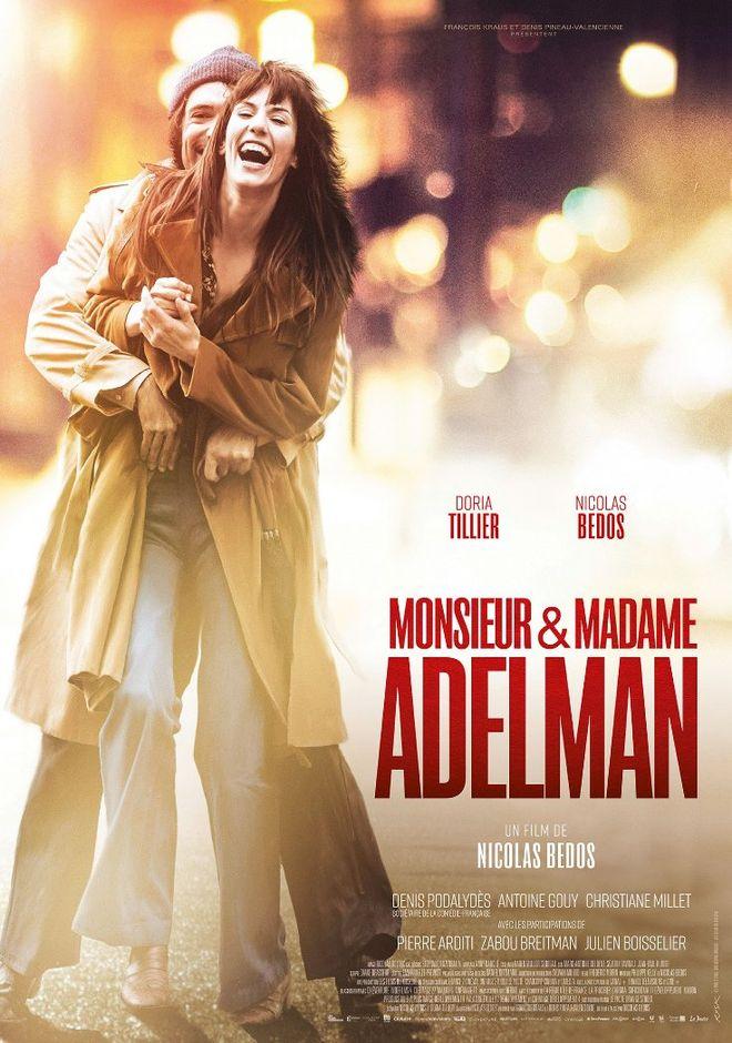 ბატონი და ქალბატონი ადელმანები (ქართულად) / Monsieur & Madame Adelman