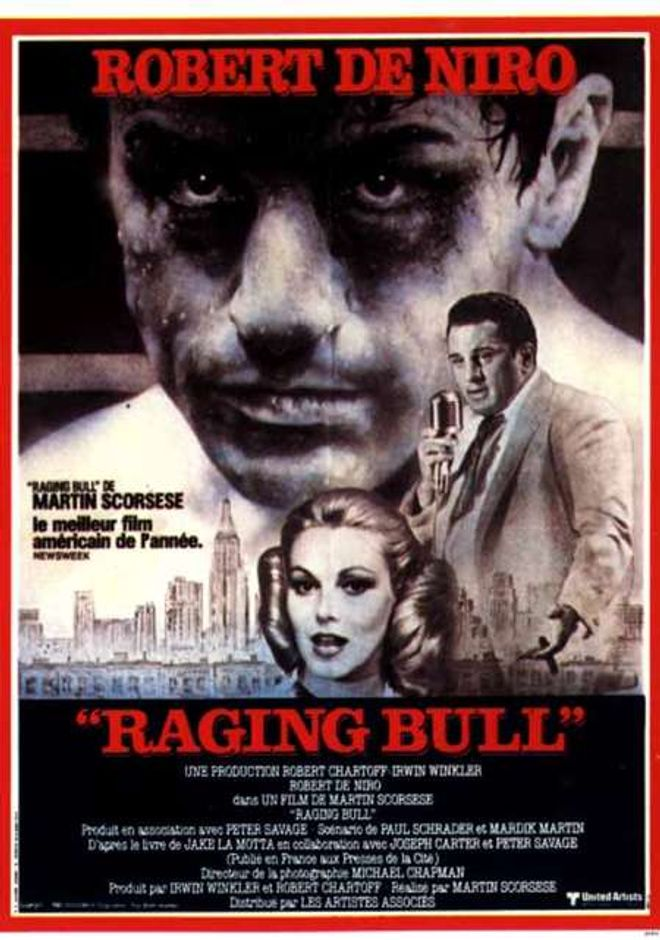 raging bull 80s - photo #8