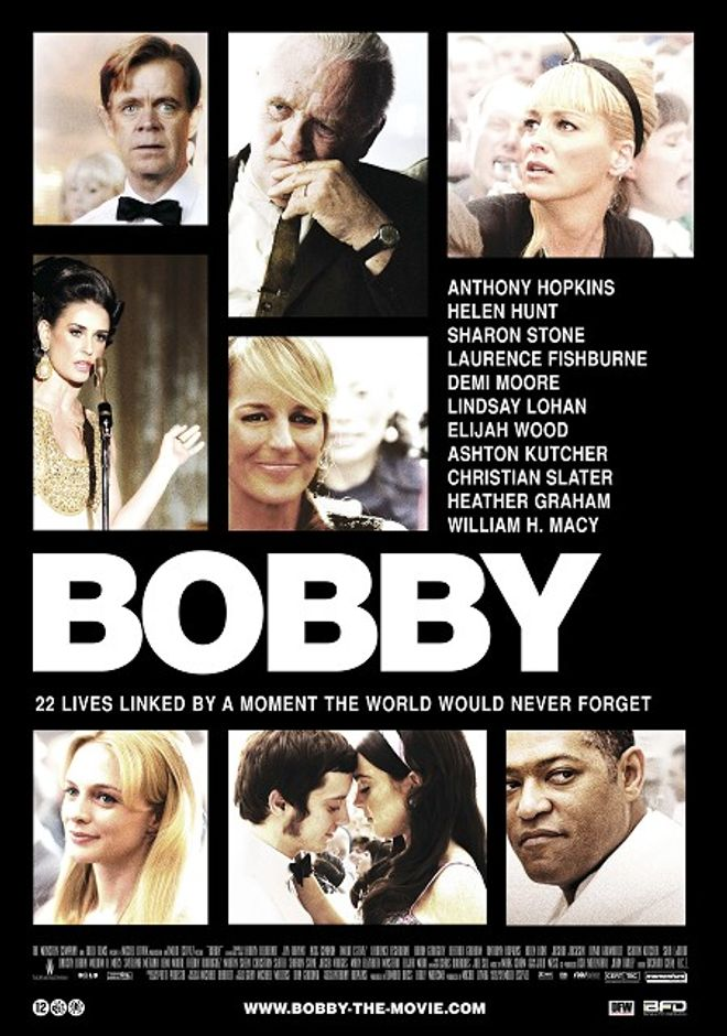bobby movie 2007 emilio estevez cinenewsbe