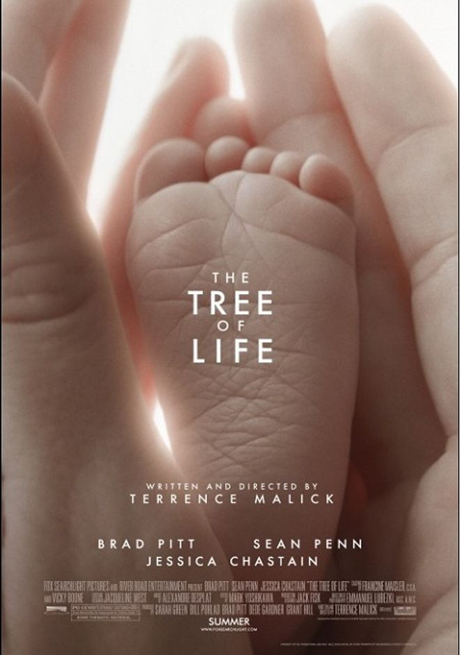 tree of life movie essay Drama angelina jolie at an event for the tree of life (2011) jessica chastain  at an event for the  the film follows the life journey of the eldest son, jack,  through the.