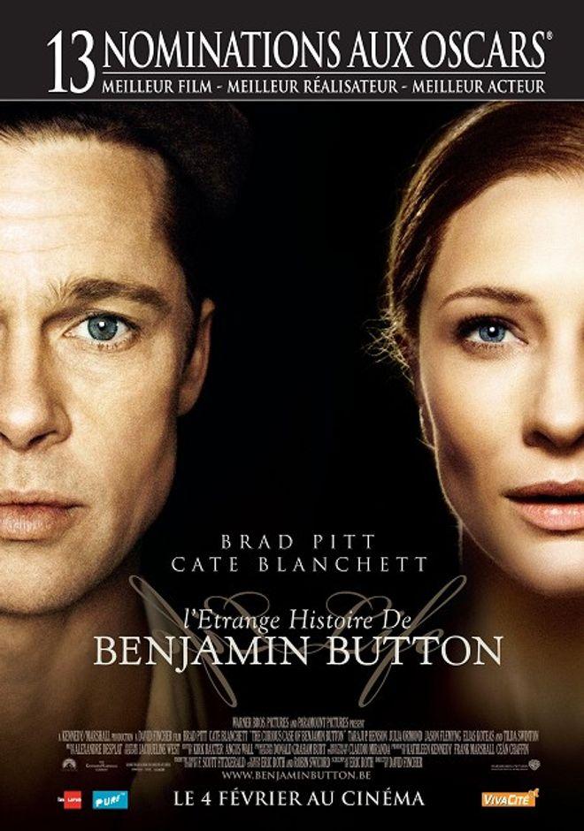 Benjamin button movie summary