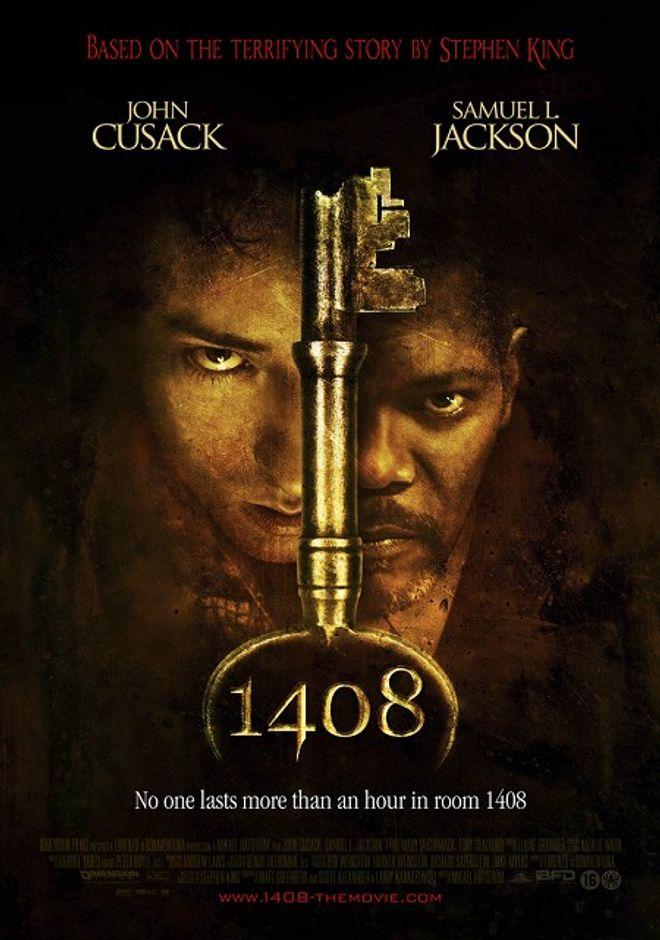 Chambre 1408 film 2008 mikael h fstrom - Chambre 1408 film complet vf ...