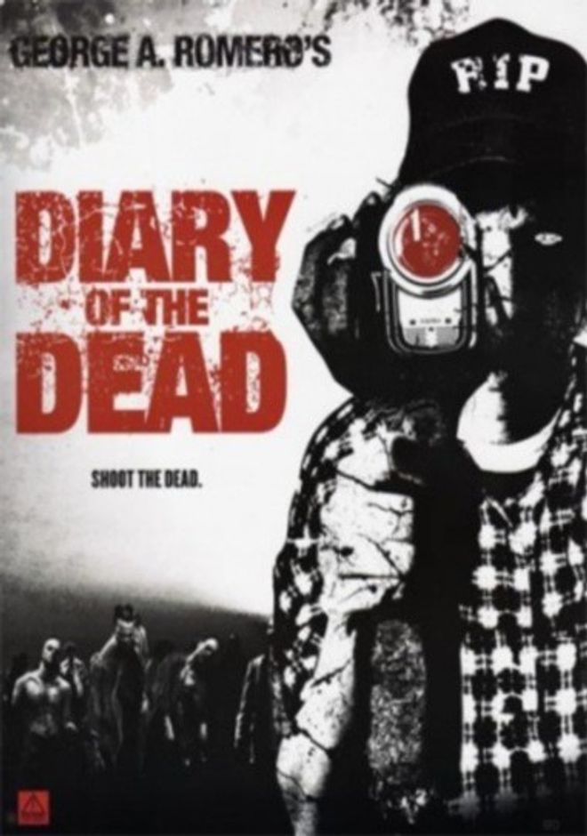 George a. romero's diary of the dead | film 2008 | George A Romero ...