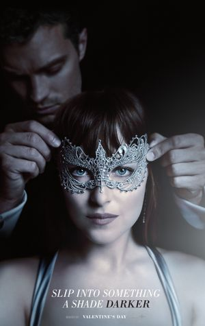 Fifty Shades Darker - Drama, Romantic