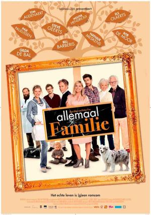 Allemaal Familie - Romantic comedy