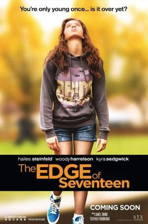 The Edge of Seventeen - Drama, Comedy, Melodrama