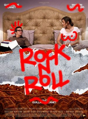 Rock'n Roll - Comedy