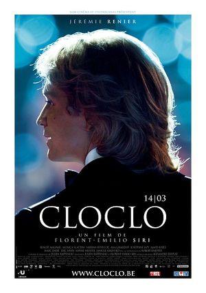 Cloclo - Biographical