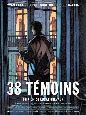 38 Témoins - Drama