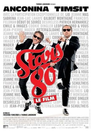 Stars 80 - Comedy