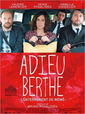 Adieu Berthe - Comedy