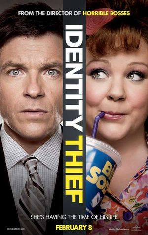 Identity Thief - Comedy