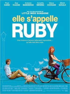 Ruby Sparks - Comedy, Fantasy, Romantic