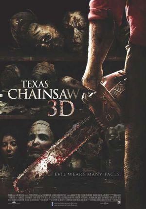 Texas Chainsaw 3D - Horror, Thriller