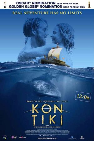 Kon-Tiki - Action, Adventure