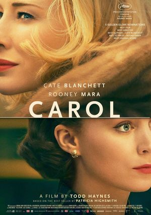 Carol - Thriller, Drama