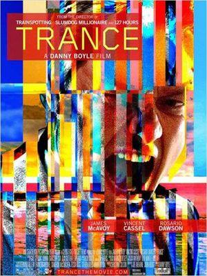 Trance - Thriller