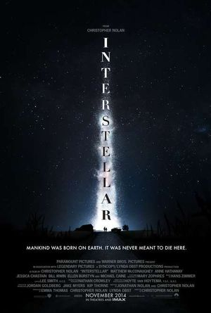 Interstellar - Science Fiction