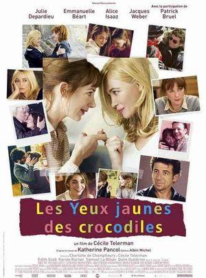 Les Yeux Jaunes des Crocodiles - Drama
