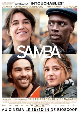 Samba - Comedy