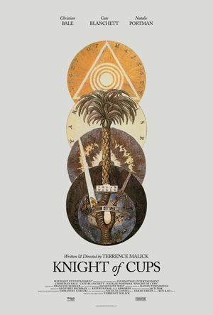 Knight of Cups - Drama, Romantic