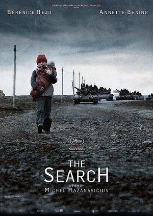 The Search - Drama