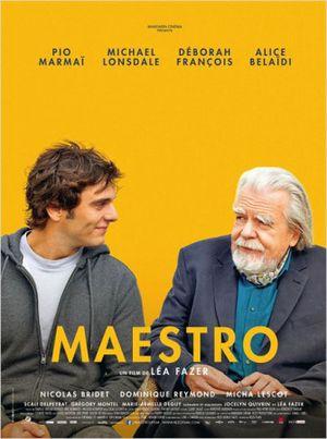 Maestro - Comedy