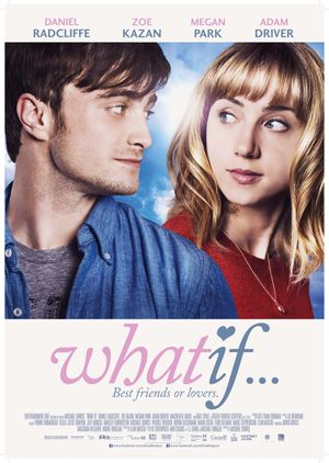 What If - Drama, Comedy