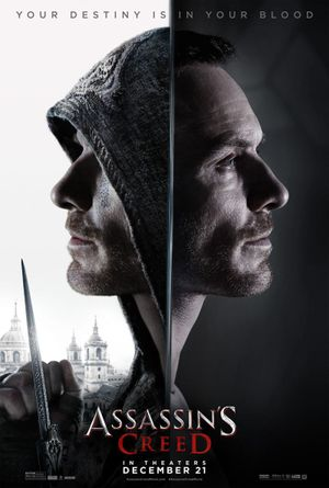 Assassin's Creed - Action, Science Fiction