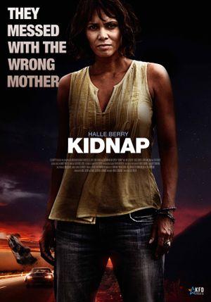 Kidnap - Thriller