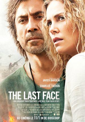 The Last Face - Drama