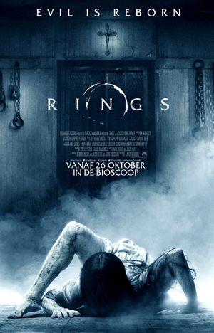 Rings - Horror, Drama