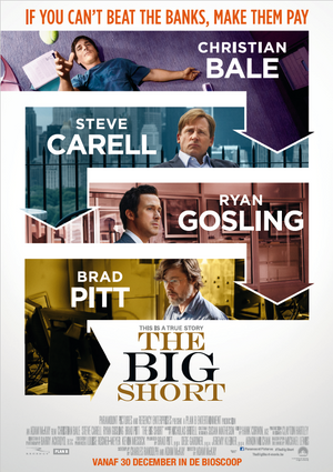The Big Short - Melodrama