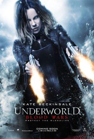 Underworld 5 - Action, Horror, Fantasy