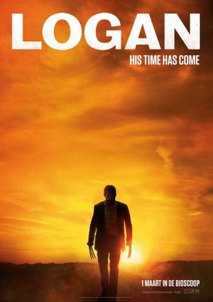Logan - Action, Science Fiction, Adventure