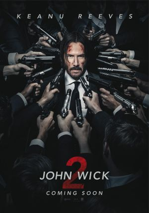 John Wick: Chapter 2 - Action