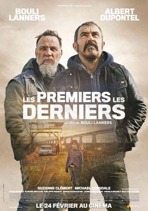 Les Premiers, Les Derniers - Drama