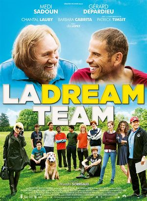La Dream Team - Comedy