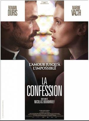 La Confession - Drama