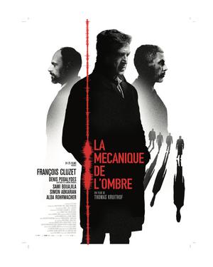 La Mécanique de l'Ombre (aka Scribe) - Thriller