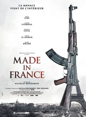Made in France - Crime, Drama