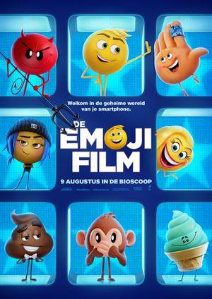 The EMOJIMovie: Express Yourself - Animation (modern), Family