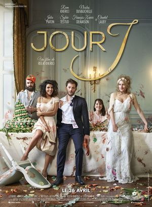 Jour J - Comedy