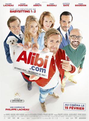 Alibi.com - Comedy
