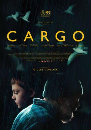 Cargo - Thriller, Drama