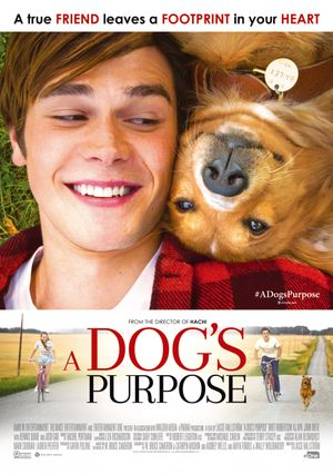 A Dog's Purpose - Family