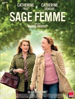 Sage Femme - Drama