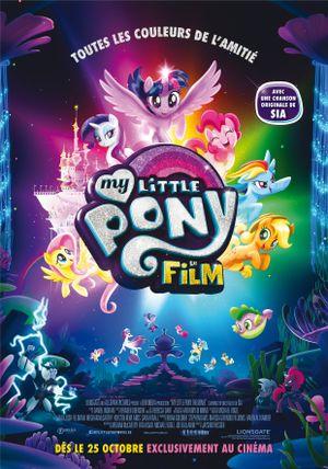 My Little Pony - Family, Animation (modern)