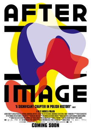 After Image (Powidoki) - Biographical, Drama, Historical